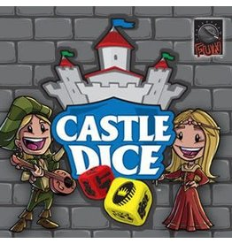 Fun to 11 Castle Dice