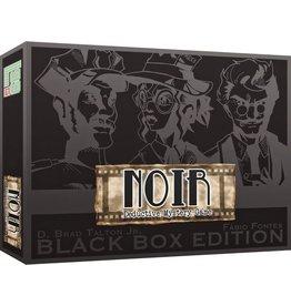 Noir: Black Box Edition