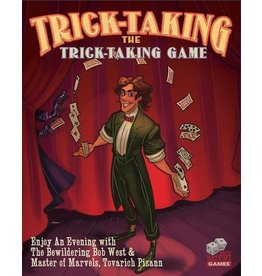 Trick-taking: The Trick-taking Game