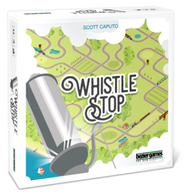 Whistle Stop