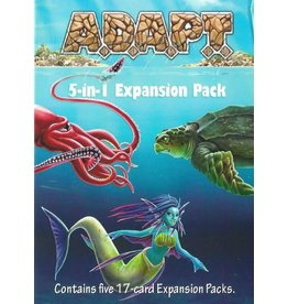 ADAPT: 5 in 1 Expansion Pack