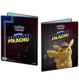 Detective Pikachu 9-Pocket Binder