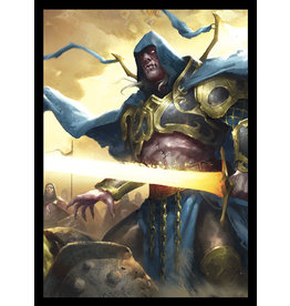 Epic Character Sleeves - Knight Shadow