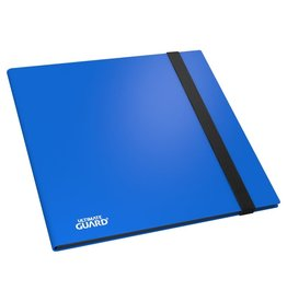 Blue Quadrow FlexXfolio