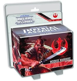 Wookiee Warriors Ally Pack  (Imperial Assault)