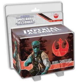 Rebel Saboteurs Ally Pack  (Imperial Assault)