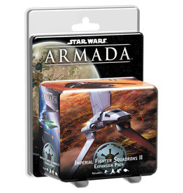 Armada: Imperial Fighter Squadrons II Expansion Pack