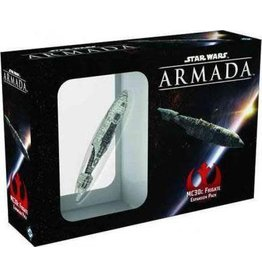 Armada: MC30c Frigate Expansion Pack