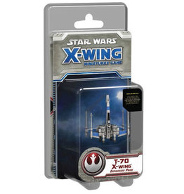 X-Wing 1.0: T-70 Expansion Pack