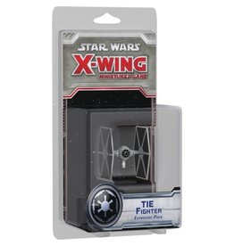 X-Wing 1.0: TIE Fighter Expansion Pack