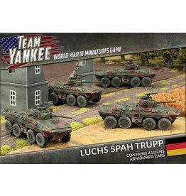 Team Yankee: Luchs Spah Trupp