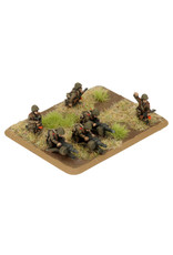 Battlefront Miniatures Afgantsy Heavy Weapons (Plastic)