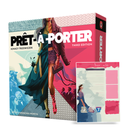 Pret-a-Porter (Third Edition)