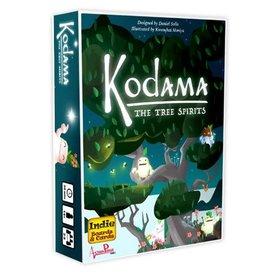 Kodama: The Tree Spirits (Second Edition)