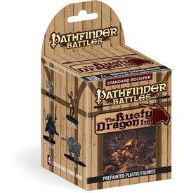 WizKids Pathfinder Battles: Rusty Dragon Inn Booster
