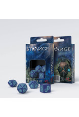 Q-Workshop The Strange RPG: Dice Set