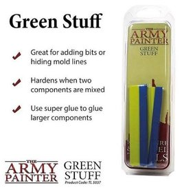 The Army Painter TAP Green Stuff