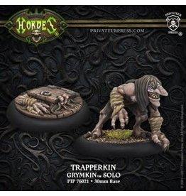 Trapperkin – Grymkin Solo