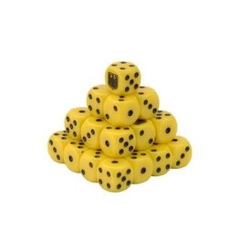 Team Yankee: German Dice Set