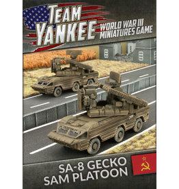 SA-8 Gecko SAM Platoon