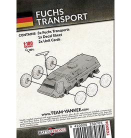 Fuchs Transport (German)