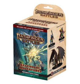 Pathfinder Battles: Legendary Adventures Booster