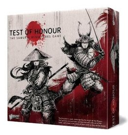 Test of Honour: Starter Set