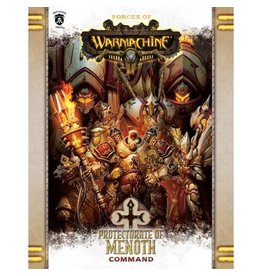 Protectorate of Menoth Command (HC)