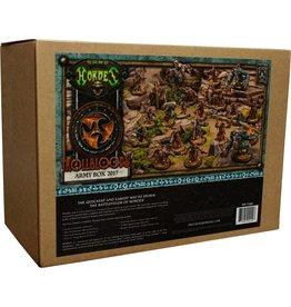 Trollbloods Army Box 2017