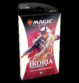 Wizards of the Coast Ikoria: White Theme Booster
