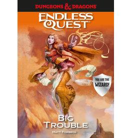 D&D: Endless Quest - Big Trouble
