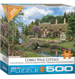Eurographics Cobble Walk Cottage