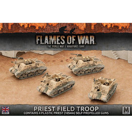 Priest Field Troop (BBX45)