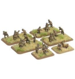Medium Mortar Platoon (Japanese)