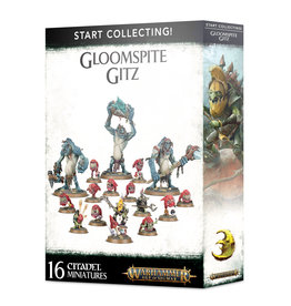 Citadel AoS: Start Collecting! Gloomspite Gitz