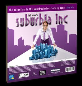 Suburbia: Suburbia Inc. Expansion