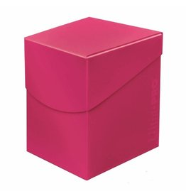 Hot Pink 100+ Eclipse Pro Deck Box