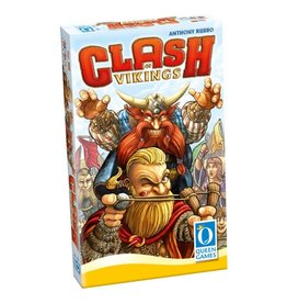 Queen Games Clash of Vikings