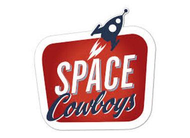Asmodee - Space Cowboys