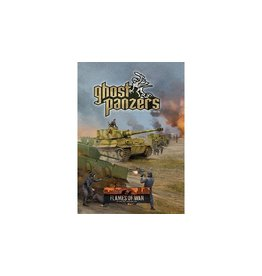 Battlefront Miniatures Ghost Panzers Book