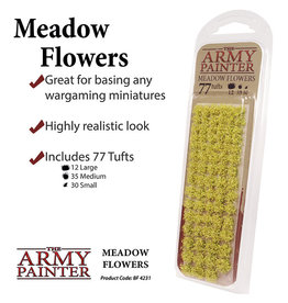 Battlefields: Meadow Flowers