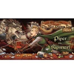 The Red Dragon Inn Allies: Piper vs Ripsnarl