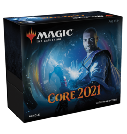 Core 2021: Bundle
