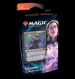 Core 2021: Liliana Planeswalker Deck
