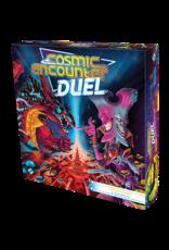 Asmodee - Fantasy Flight Games Cosmic Encounter Duel