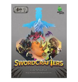 Swordcrafters Expanded