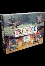 Leder Games Root: The Underworld Expansion