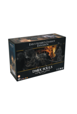 Steamforged Games Dark Souls: Executioner's Chariot Expansion