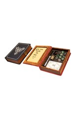 Elderwood Academy Spellbook Storage Box