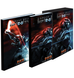 Infinity: N3 Core Rulebook